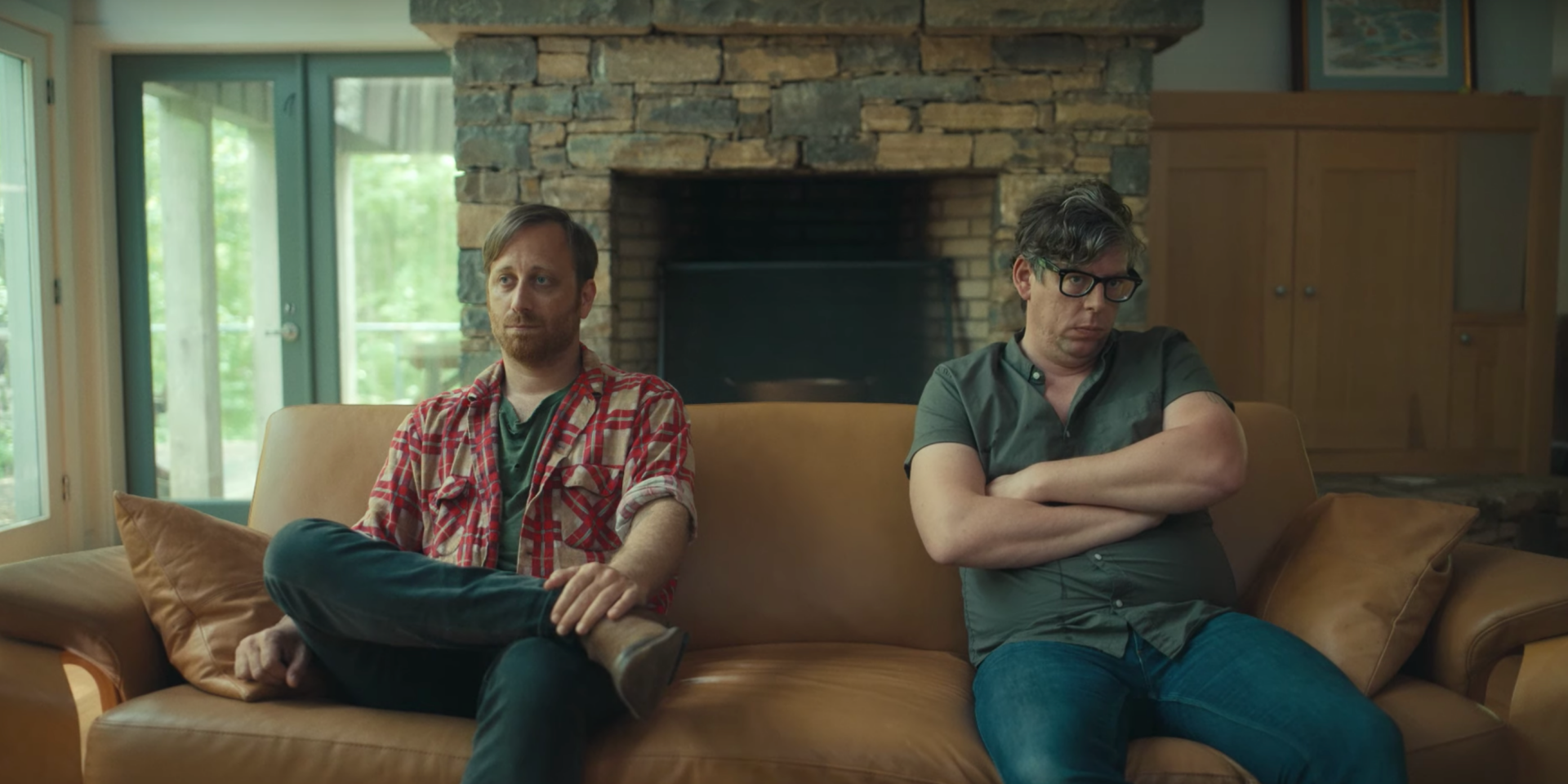 The Black Keys turn to therapy in new music video for 'Go' – watch