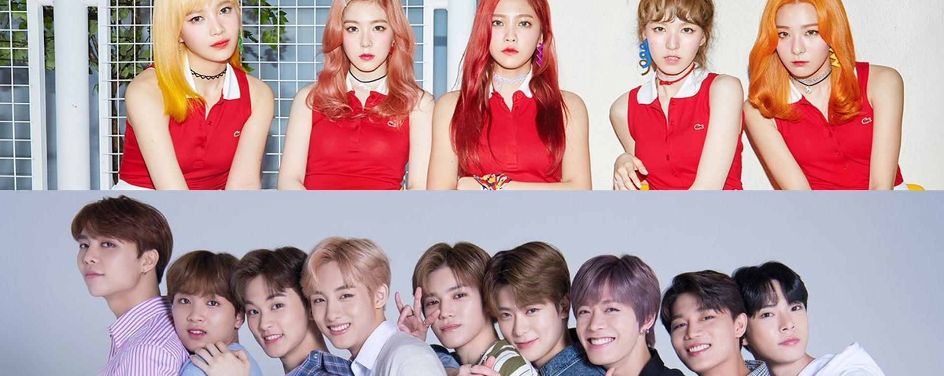 K-Pop World Music Festival