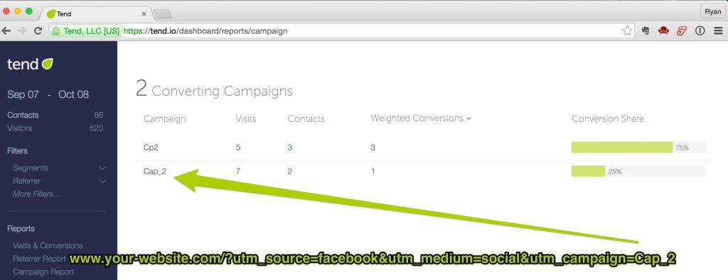 campaign_report_utm