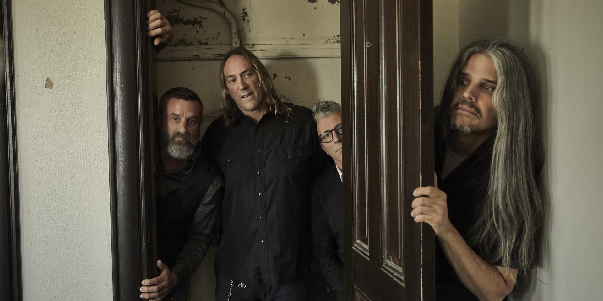 TOOL releases first album in 13 years, Fear Inoculum – listen
