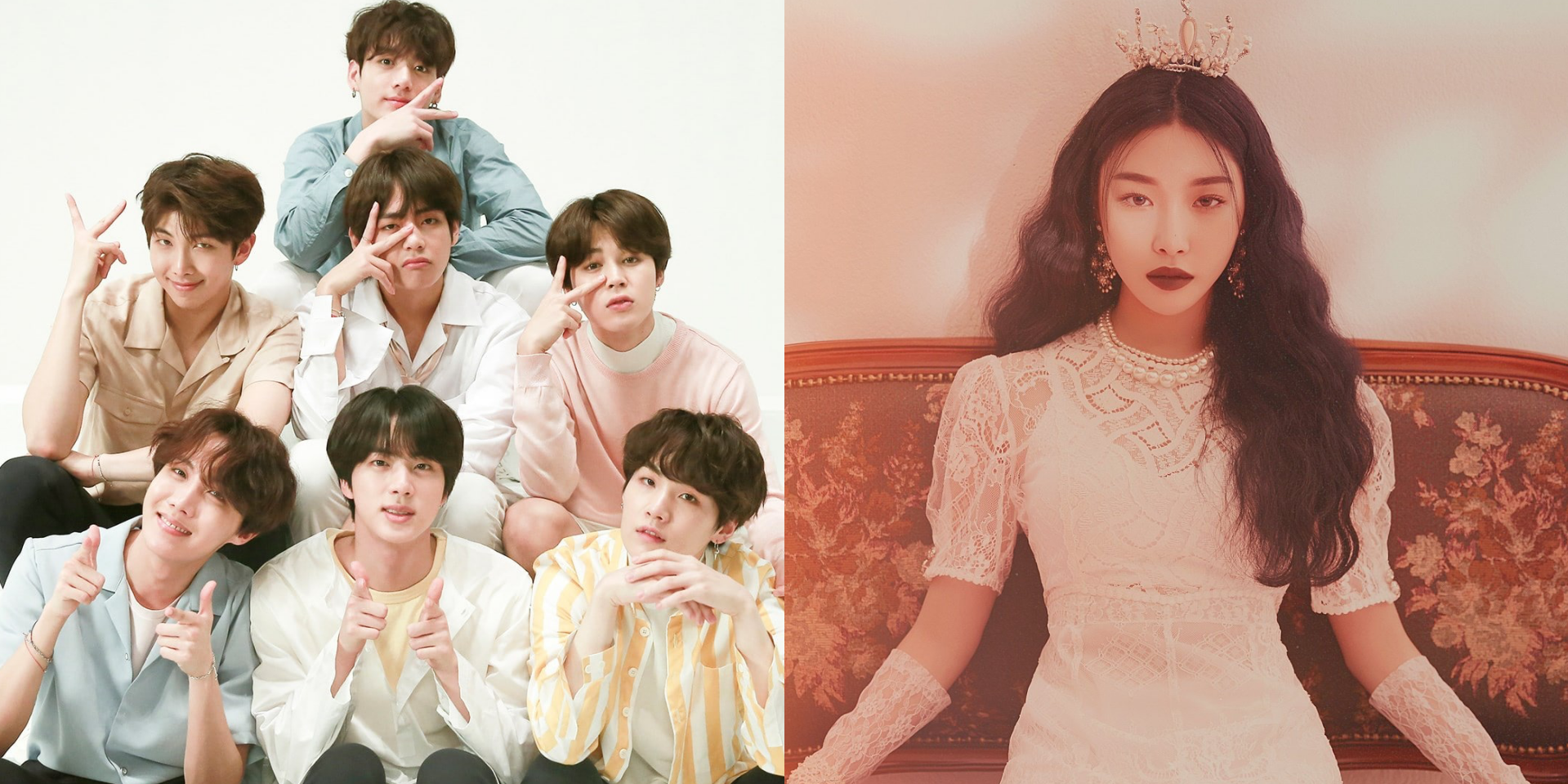 Here's where you can watch MAMA 2019