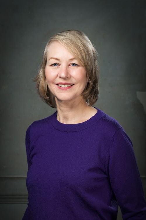 Louise Ribbing