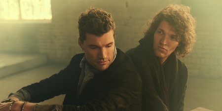 for KING & COUNTRY to perform in Singapore