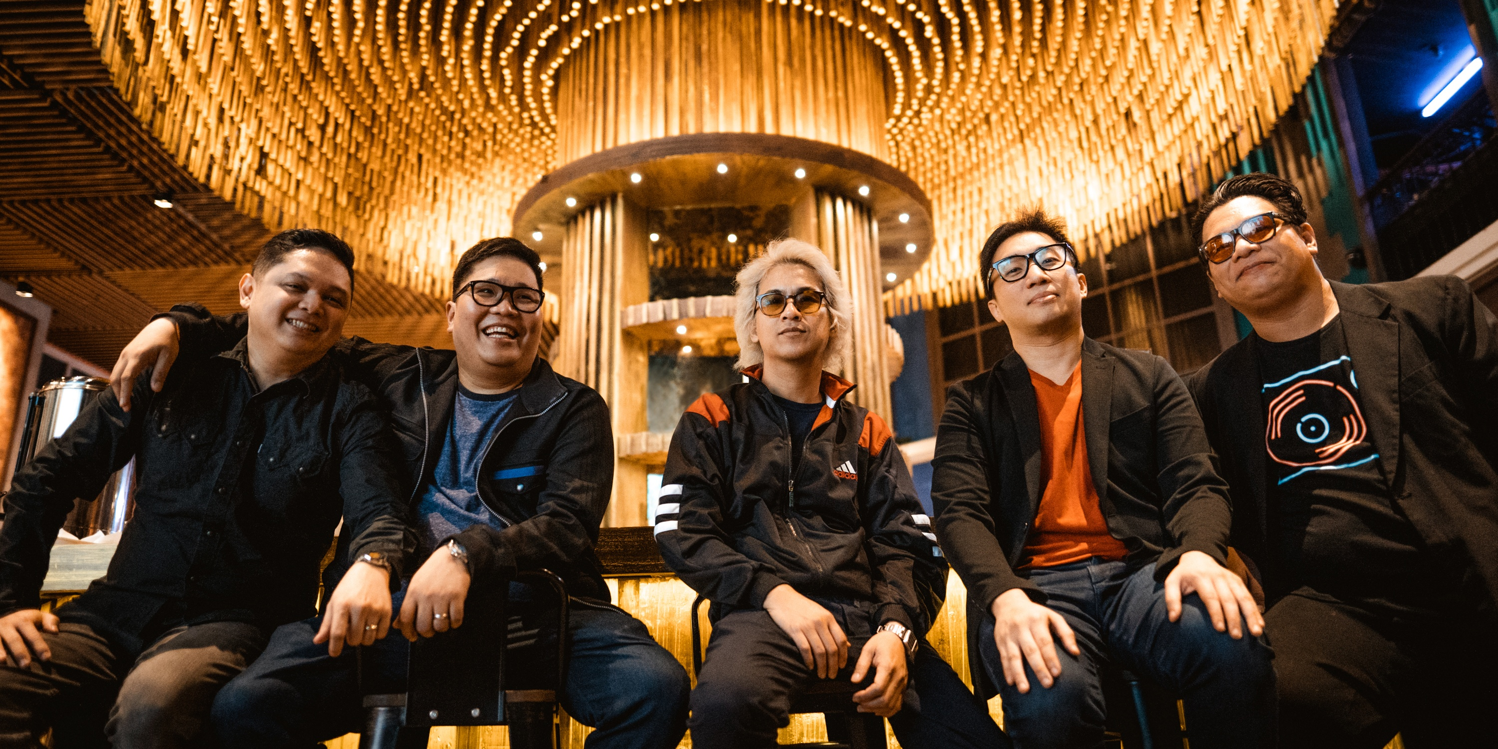 Ely Buendia and The Itchyworms on delivering their Greatest Hits and paying it forward