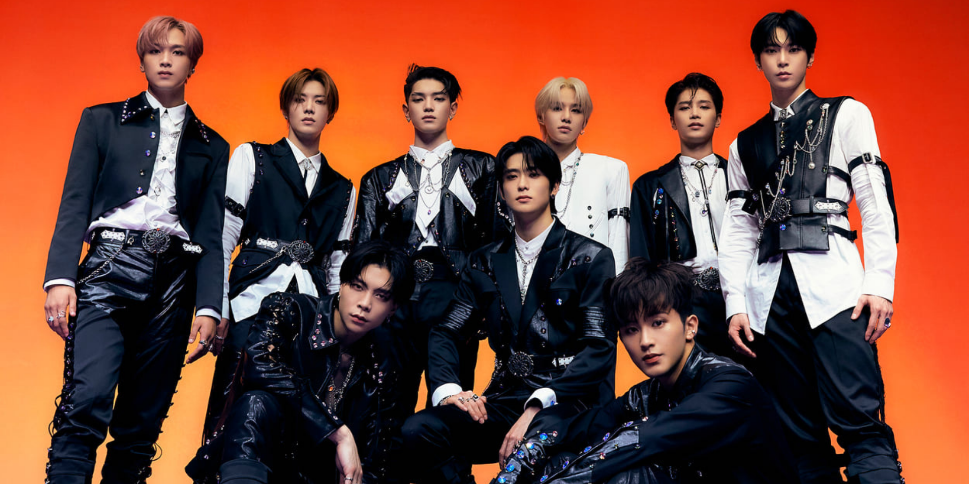 NCT 127 are double million sellers with 2.12 million pre-orders for 'STICKER'