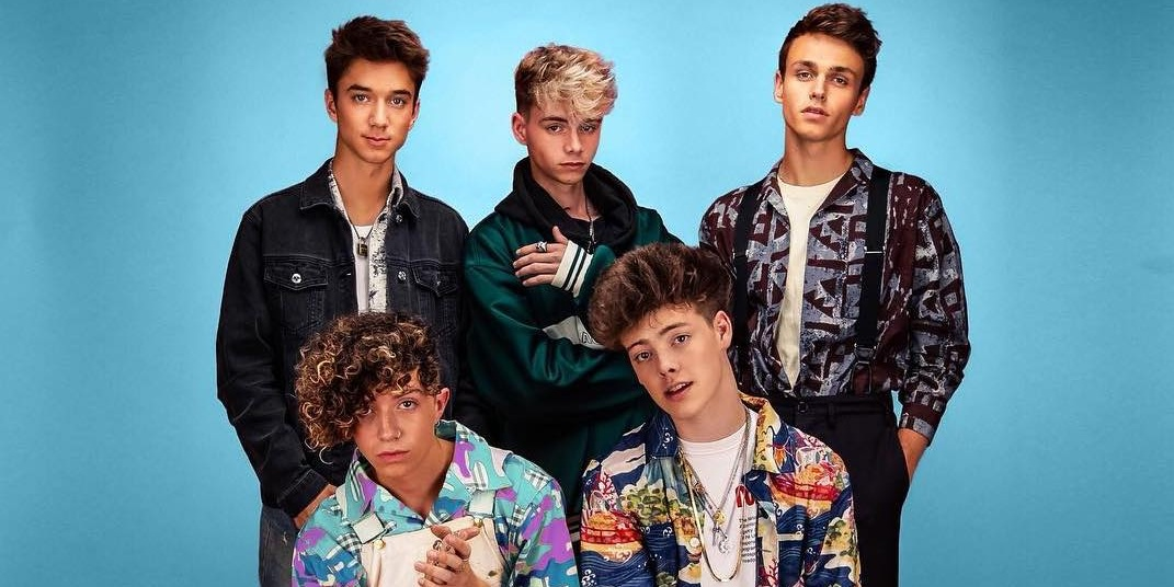Why Don't We to perform in Singapore this November