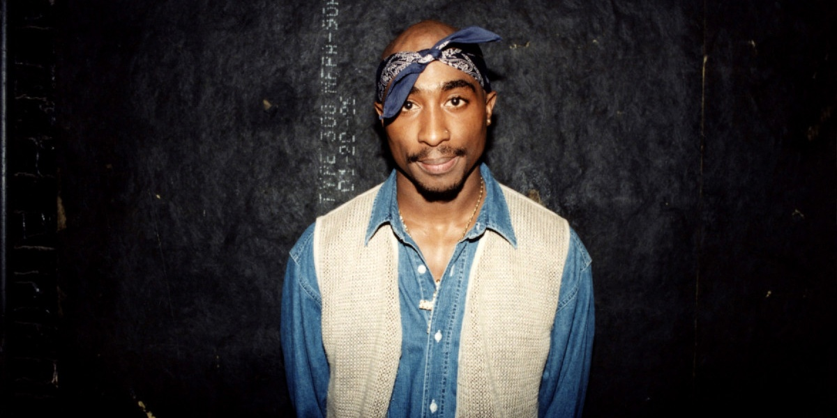 A new Tupac docuseries in the the works