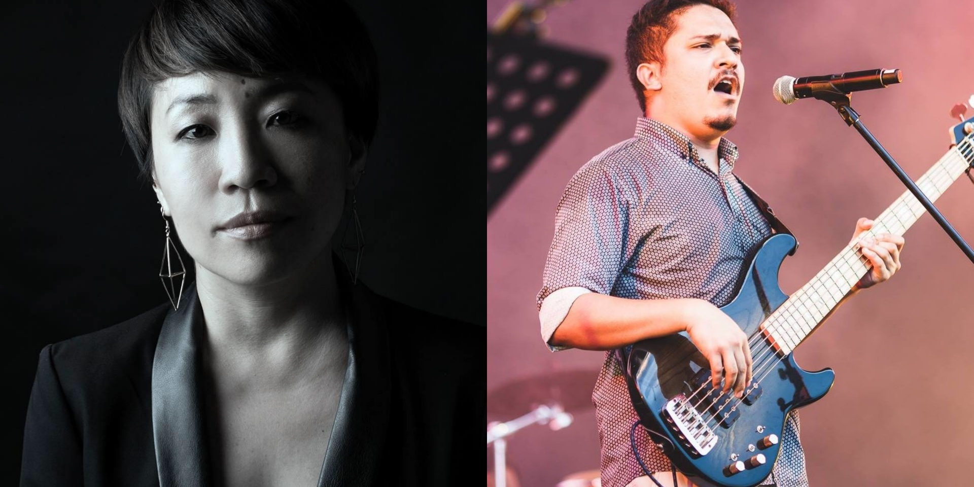 Celebrate International Jazz Day with Aya Sekine, Tim De Cotta and more