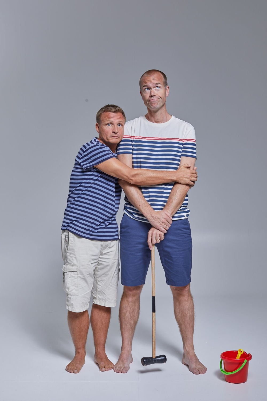 Jan Bylund & Mattias Lundberg, Mamma Ljuger