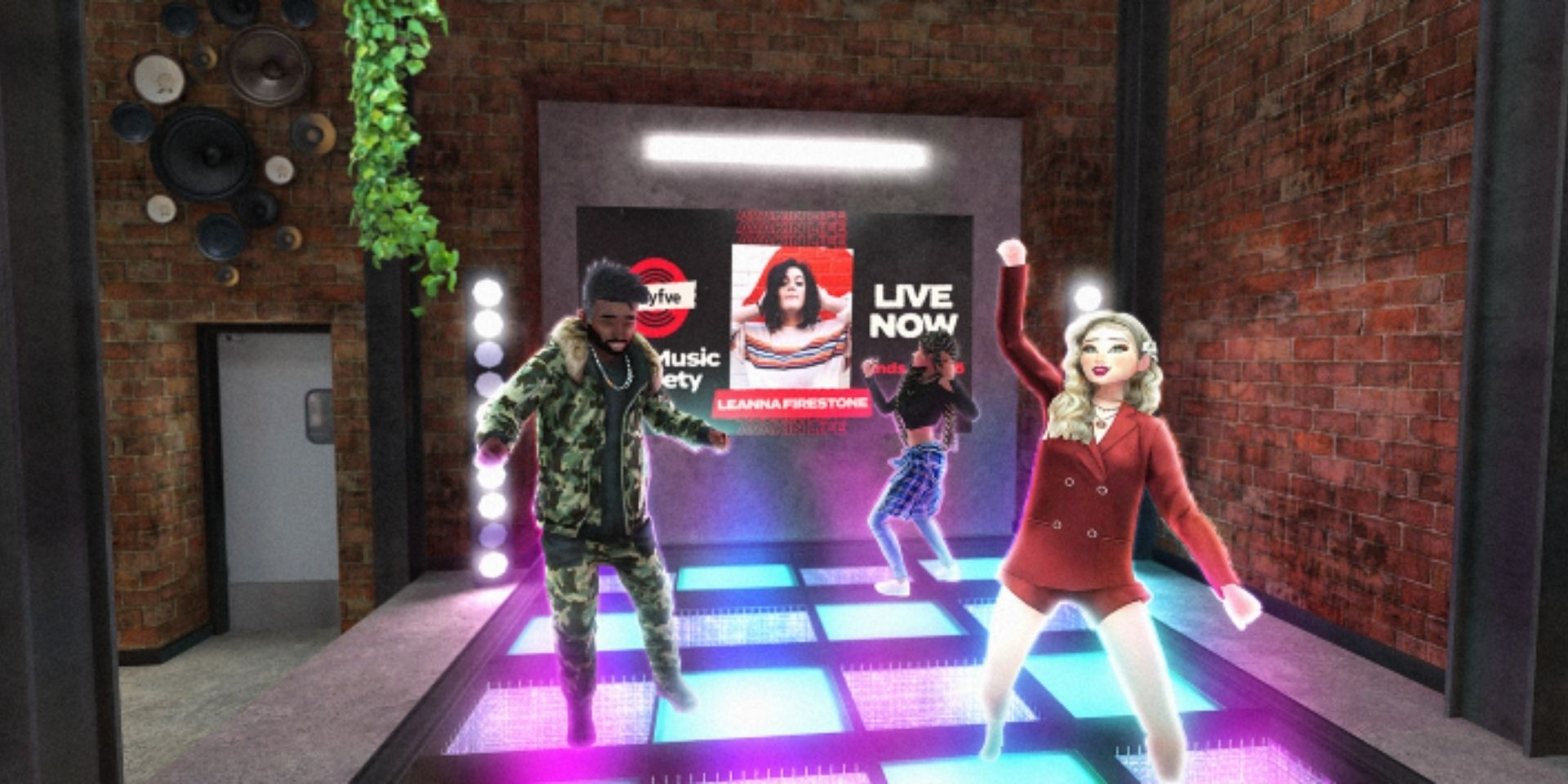 Tencent-backed startup Instrumental partners with virtual world 'Avakin Life' to launch digital music venue
