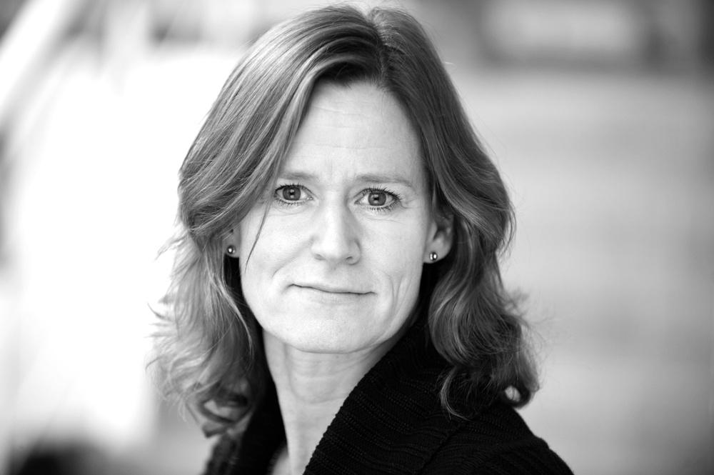 Kristina Gabrielii är programchef för det strategiska innovationsprogrammet Smart Built Environment.