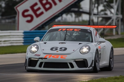Sebring International Raceway - 2017 FARA Sebring 500 Sprints - Photo 1460