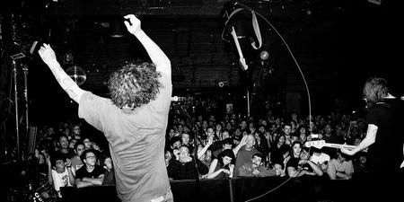 American punkgaze act Nothing announce Asia Tour – Manila, Kuala Lumpur, Jakarta confirmed