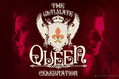 FOTF Concerts - The Ultimate Queen Celebration featuring Marc Martel - July 30, 2021, doors 5:30pm