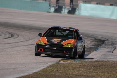 Homestead-Miami Speedway - FARA Miami 500 Endurance Race - Photo 560