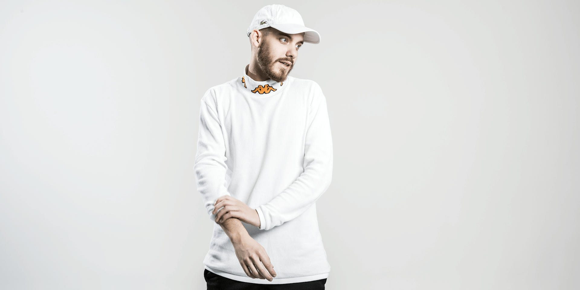 San Holo to perform in Singapore this July