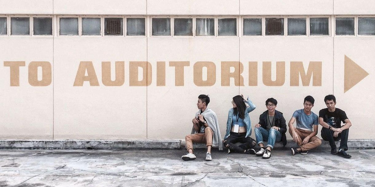 Introducing: Singaporean band Burmese Bombshells on making dream-pop their reality