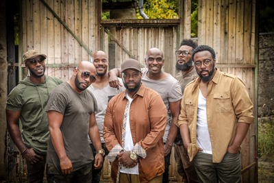 BT - Naturally 7 - May 7, 2021, doors 6:30pm