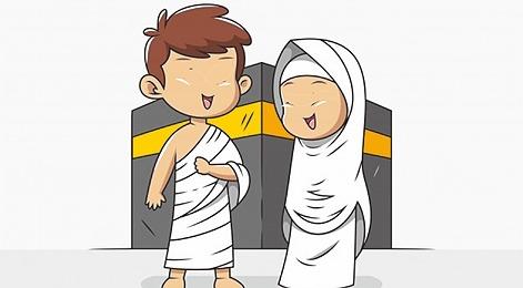 Nos conseils pour faire le Hajj et la Umrah avec des enfants