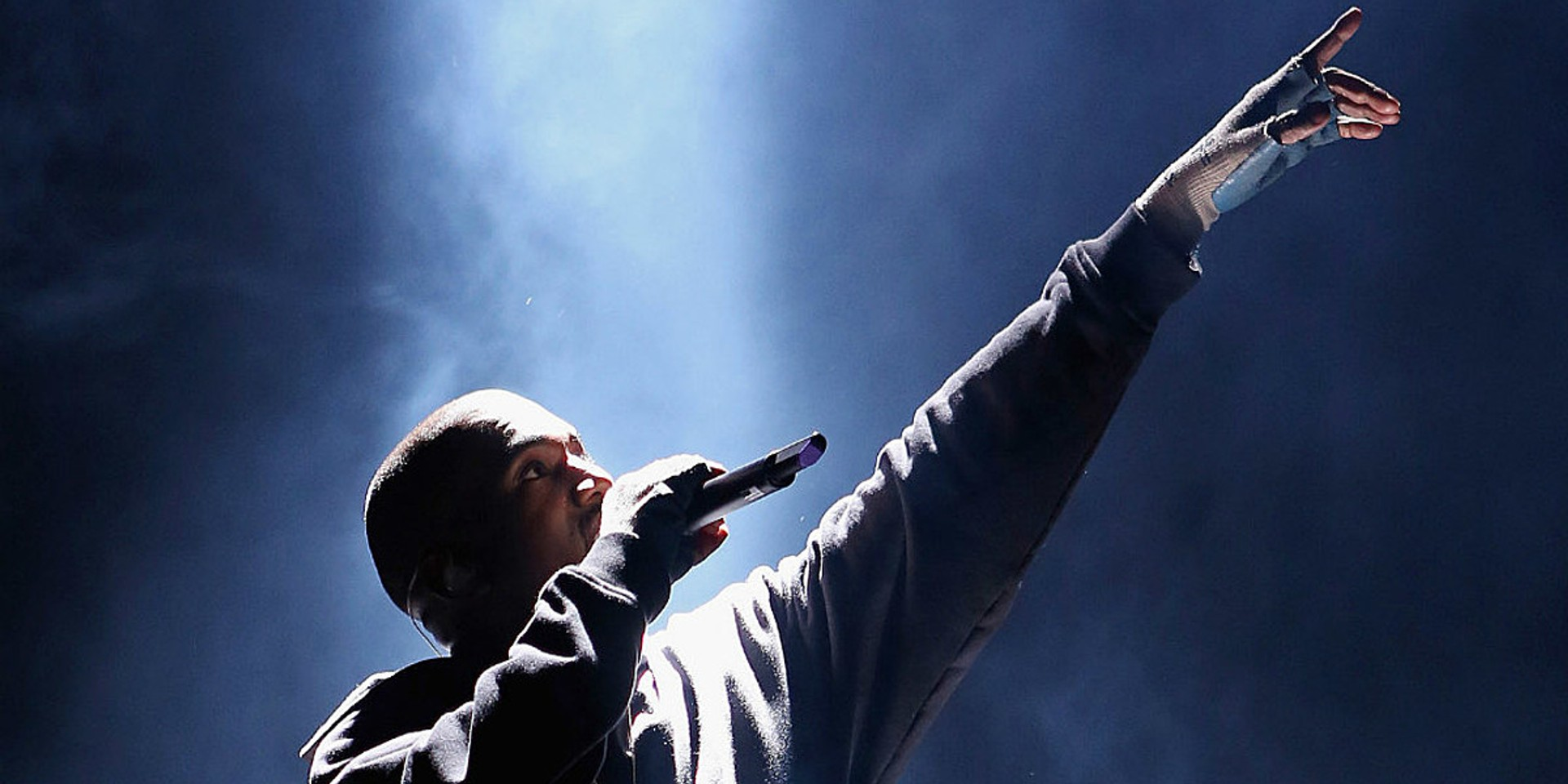 Kanye West announces IMAX release of Jesus Is King film
