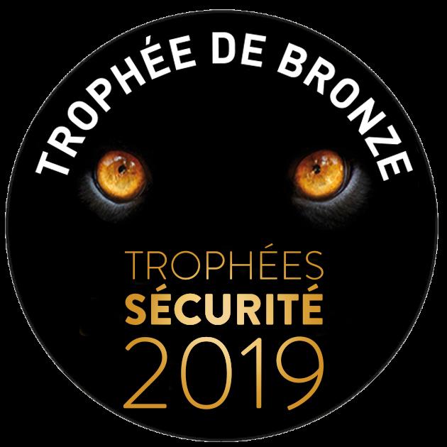 Trophée de la sécurité 2019
