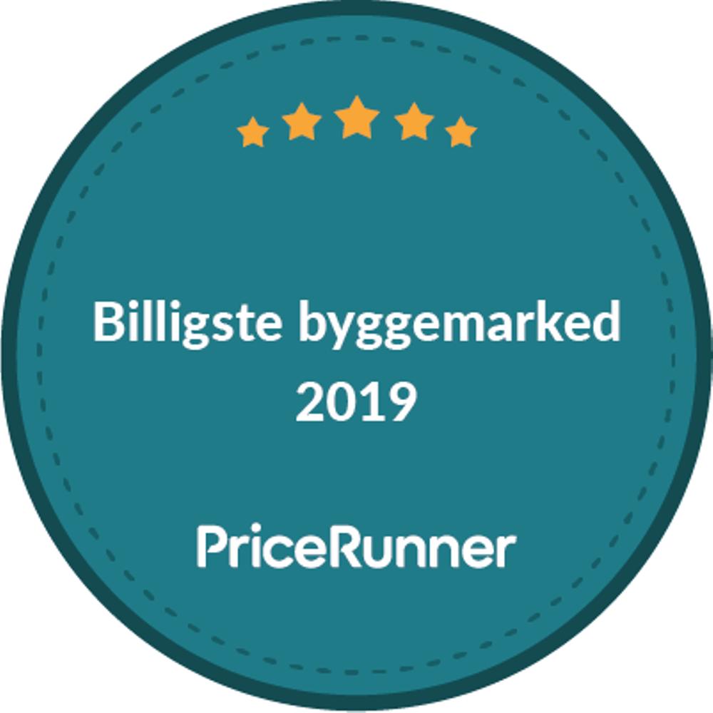 Danmarks billigste byggemarked