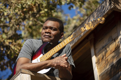 BT - Robert Cray - February 3, 2021, doors 6:30pm