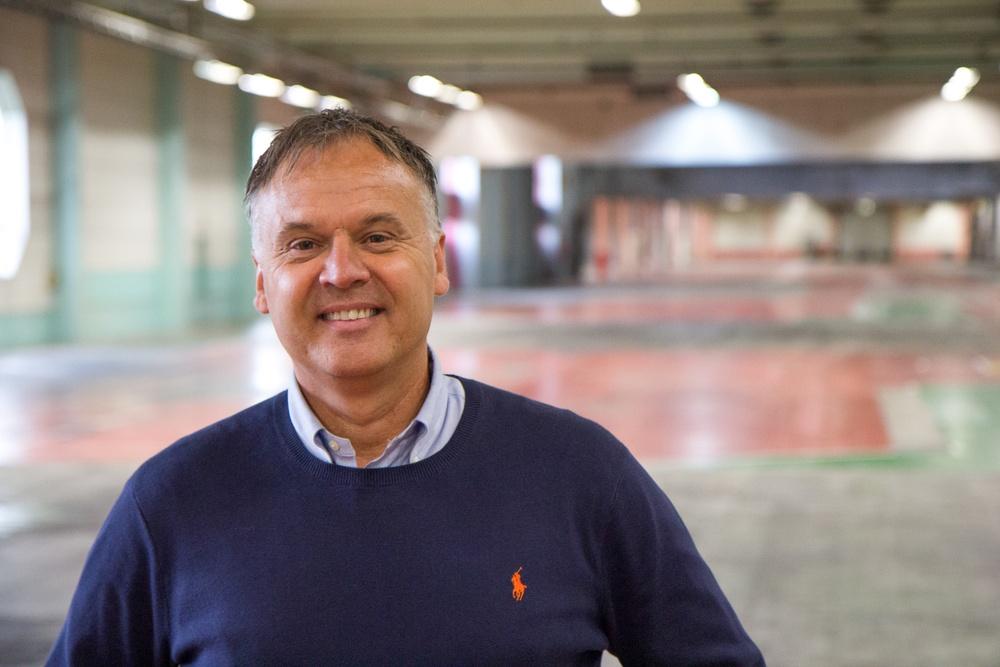 Lars Borup
