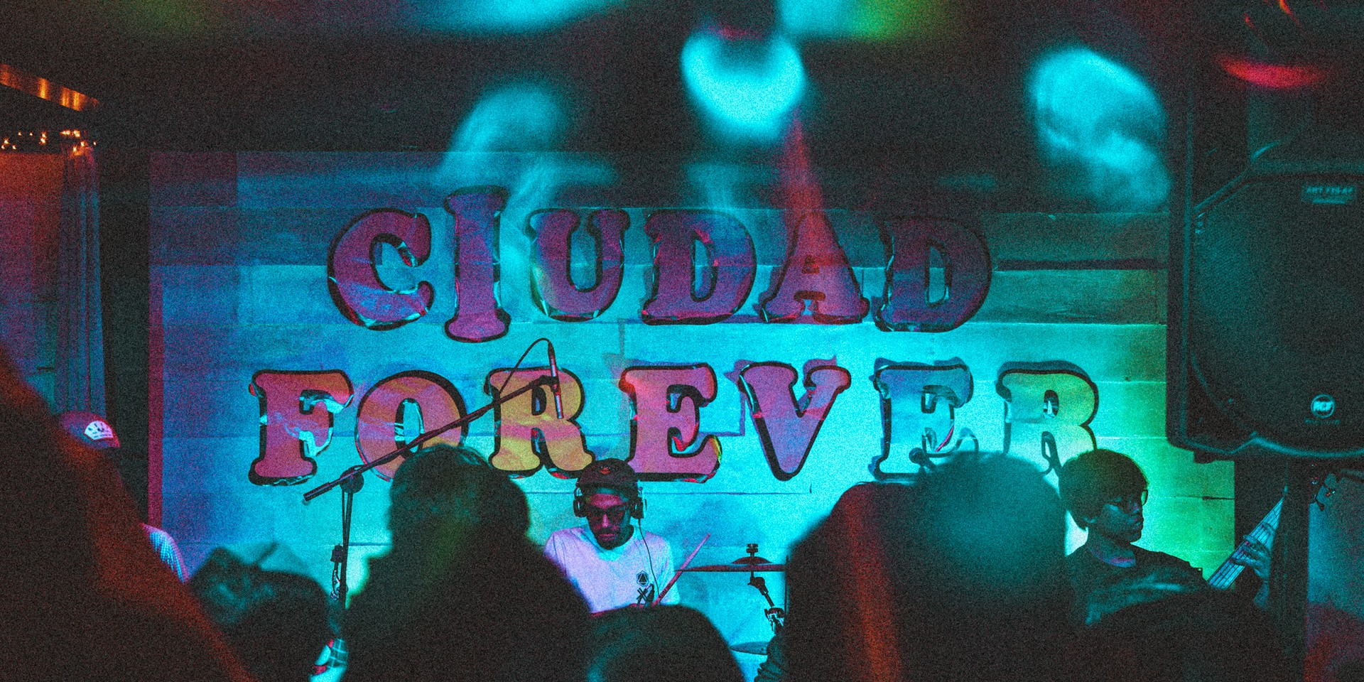 Ciudad prove there's such thing as forever at 25th anniversary show – photo gallery