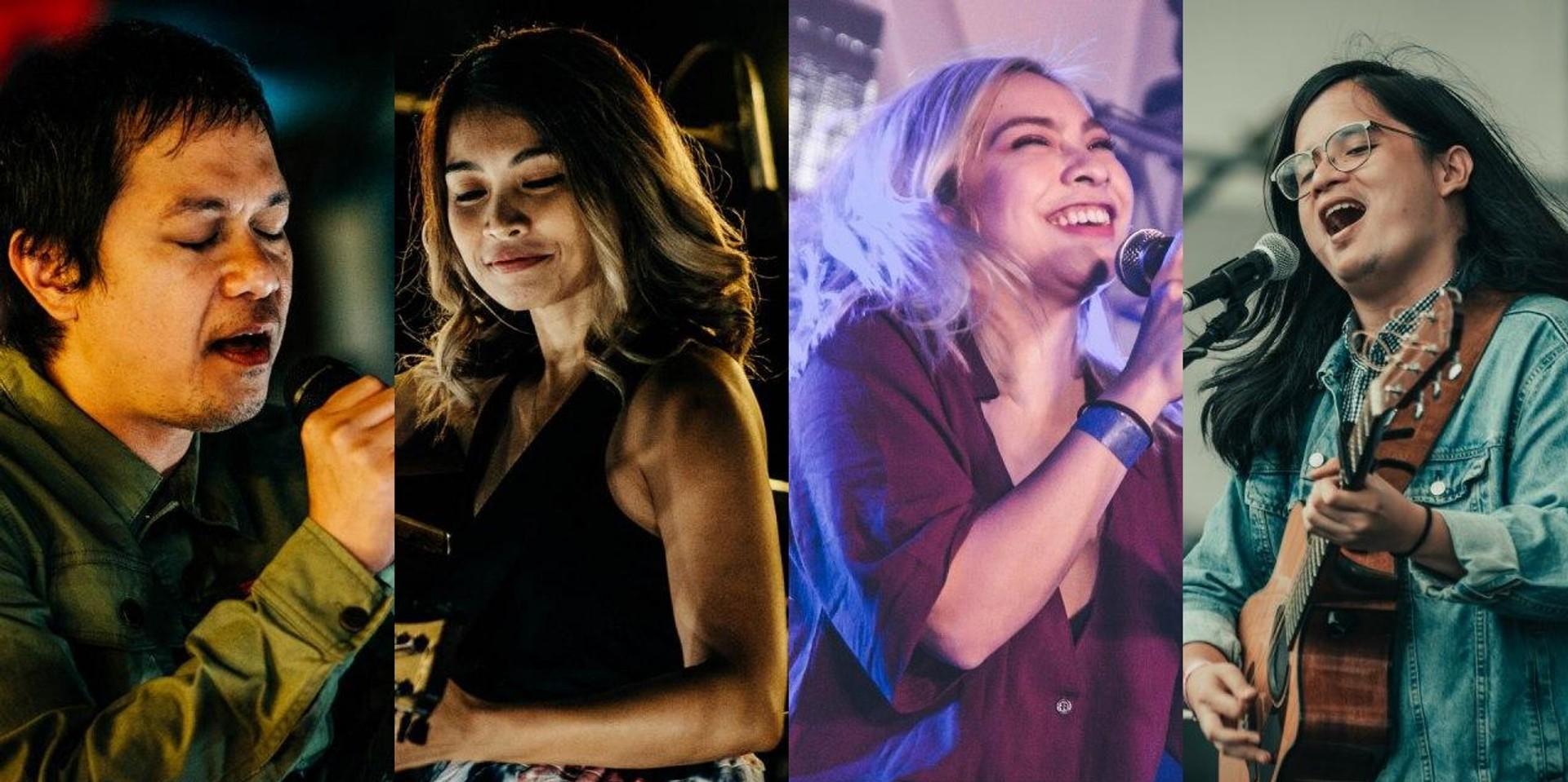 Cheats, Moonstar88, Raymund Marasigan, Ben&Ben, and more release new music – listen