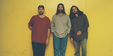 """""""No one really likes to be pigeonholed as one genre"""": A conversation with Turnover – watch"""