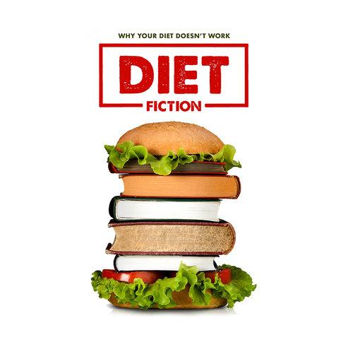 Diet Fiction film poster