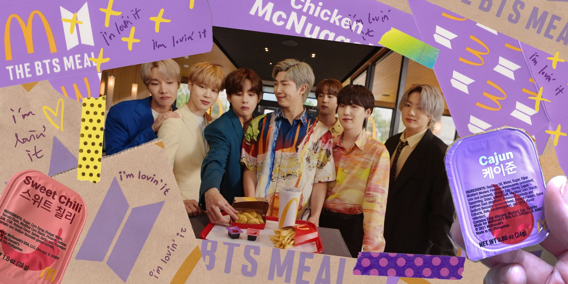 Filipino fans share their BTS Meal experience, sauce bias, and more