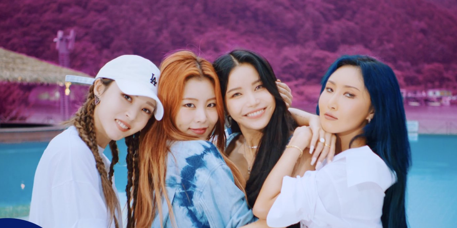 MAMAMOO reimagine old favourites in new album, 'I SAY MAMAMOO: THE BEST' – listen
