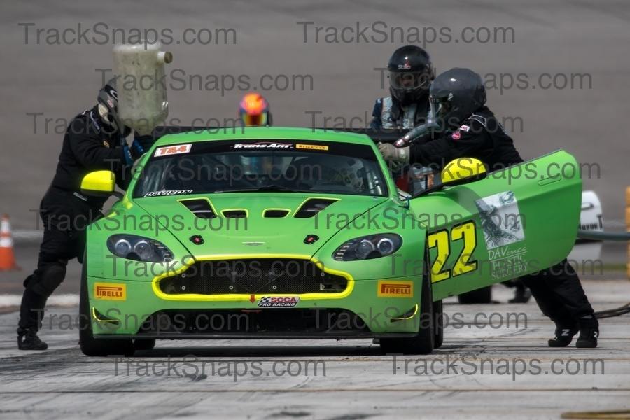 Photo 1332 - Homestead-Miami Speedway - FARA Memorial 50o Endurance Race