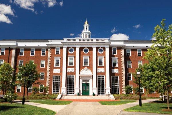 Université de Harvard - Laboratoire sur la reconnaissance sonore