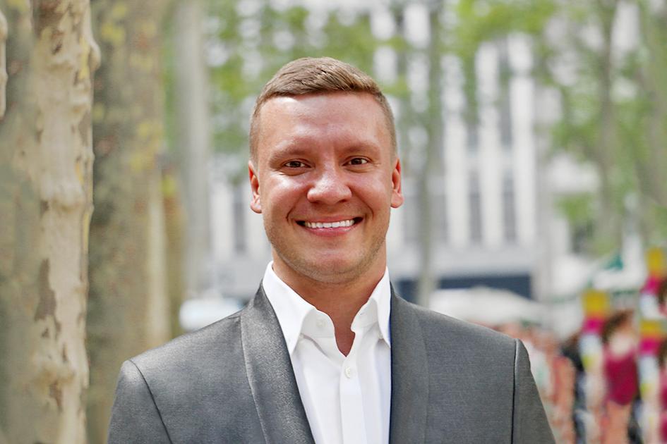 Agent image for Dmitry Orlovskyi