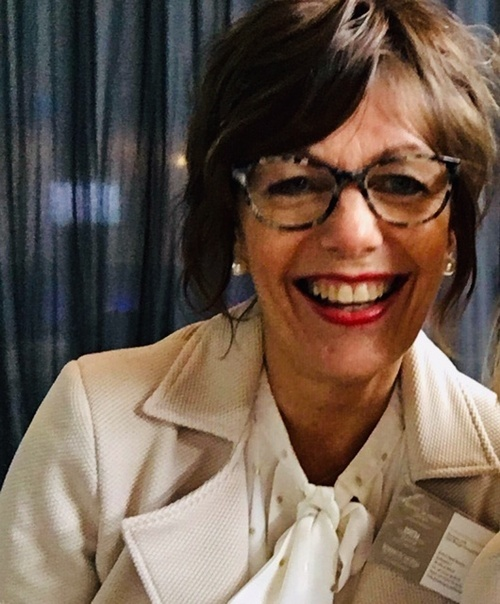 Helle Fromberg Hammarström