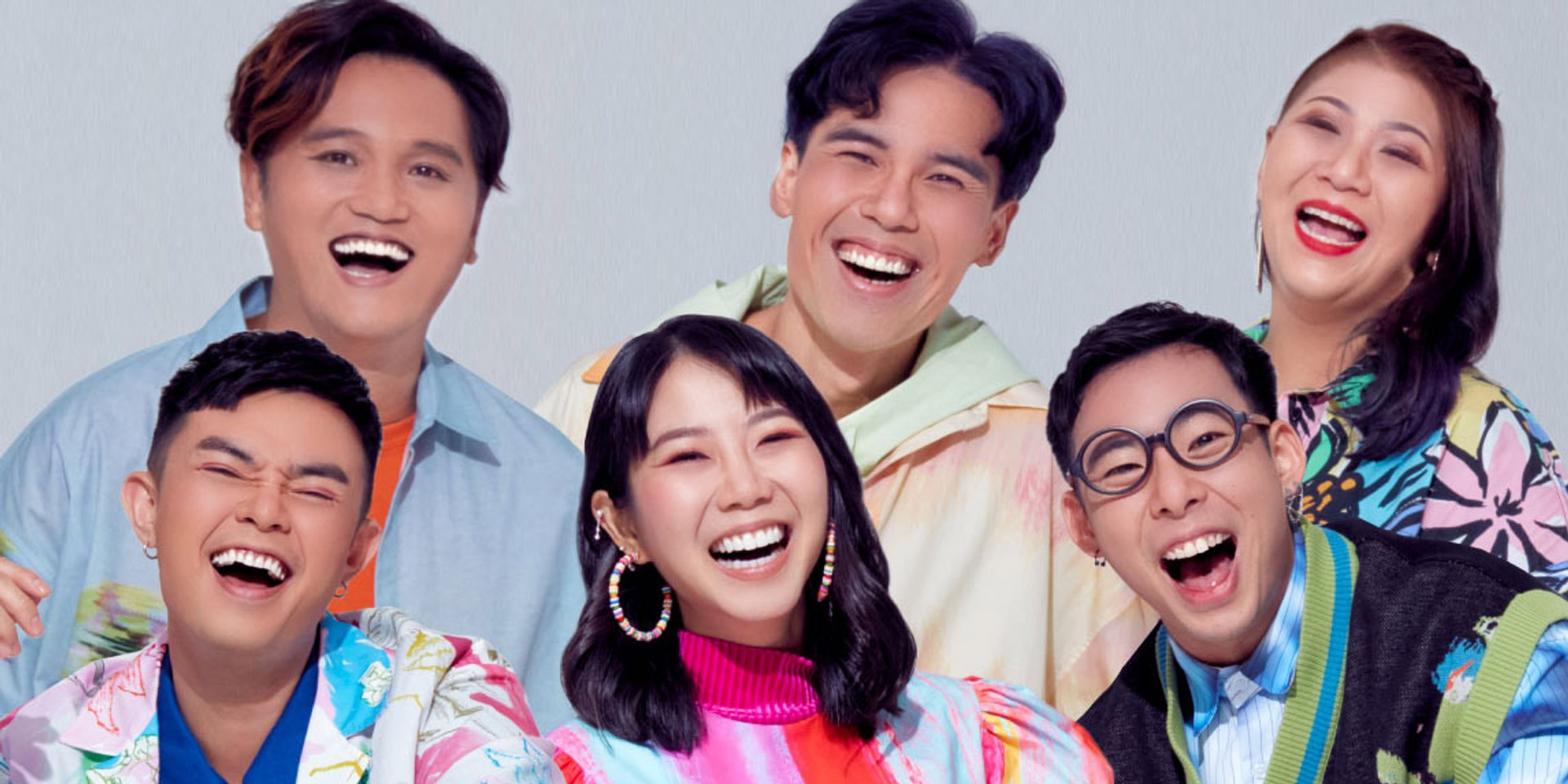 MICappella to host 'Love, MICappella' live concert in Singapore this May