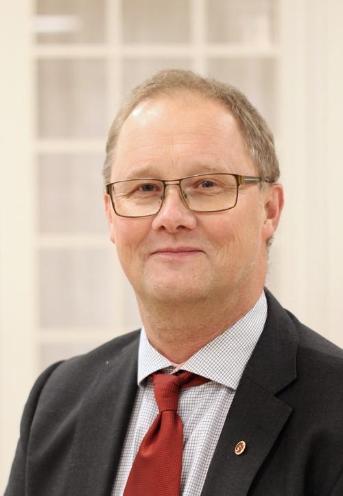 Mikael Lindfors