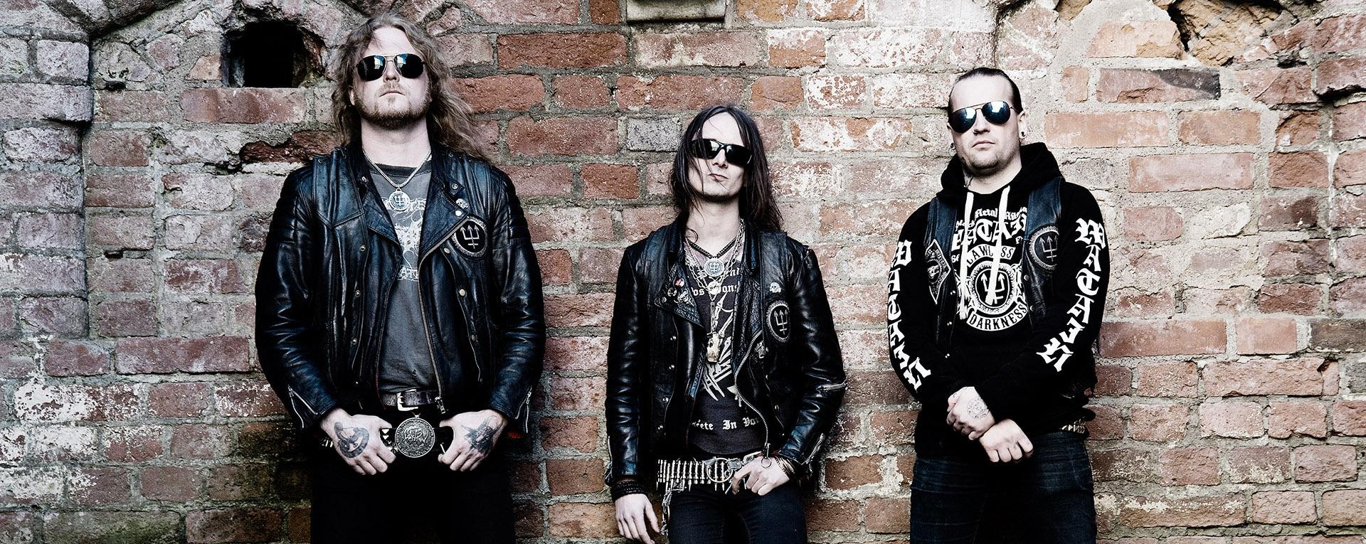 WATAIN -live in Singapore