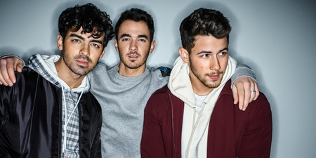 The first trailer for Jonas Brothers' new documentary, Chasing Happiness, is here – watch