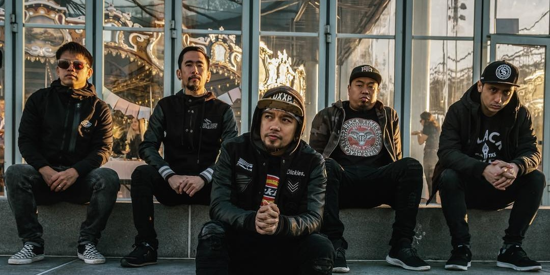 Slapshock drop 'Bandera' music video, announce world tour dates