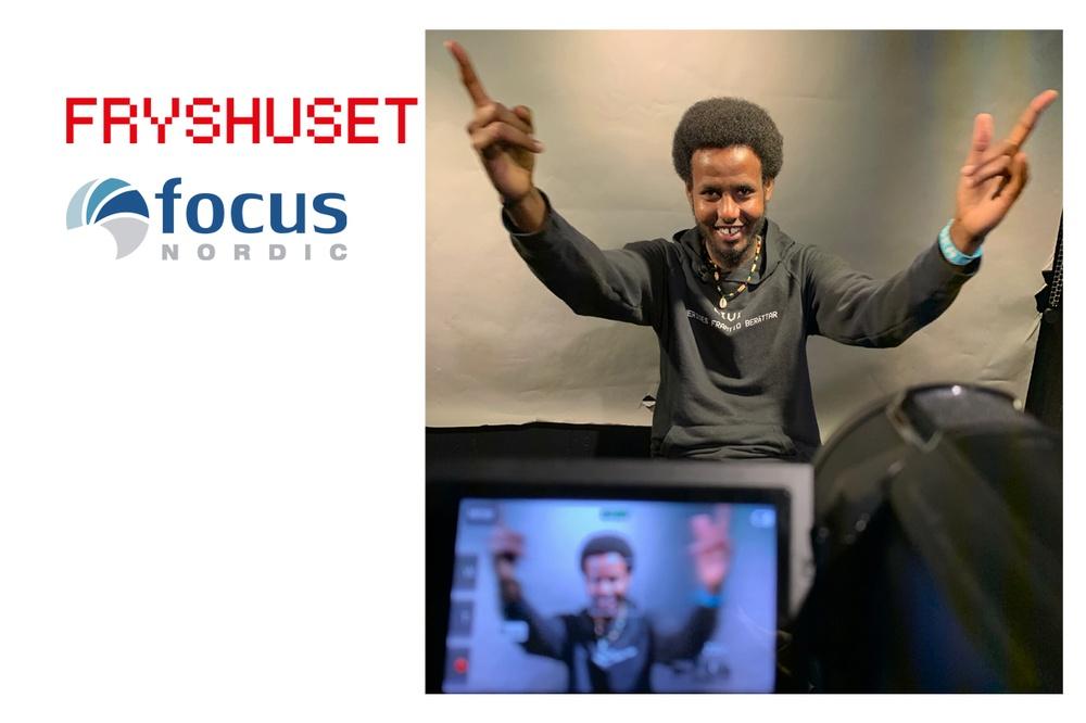 Fryshuset och Focus Nordic inleder samarbete