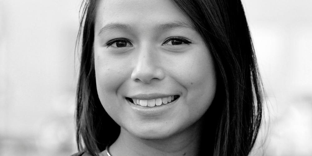 Felicia Lai Jakobsson, biträdande processledare för Visual Sweden.