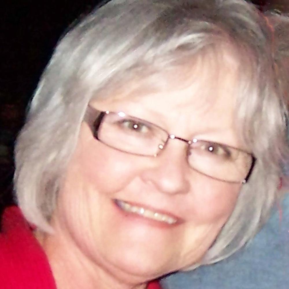 Paula Folsom