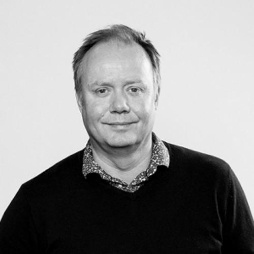 Tomas Oberg
