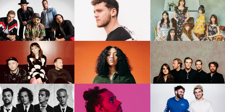 Concerts in Manila 2019: A list of all the major concerts taking place this year