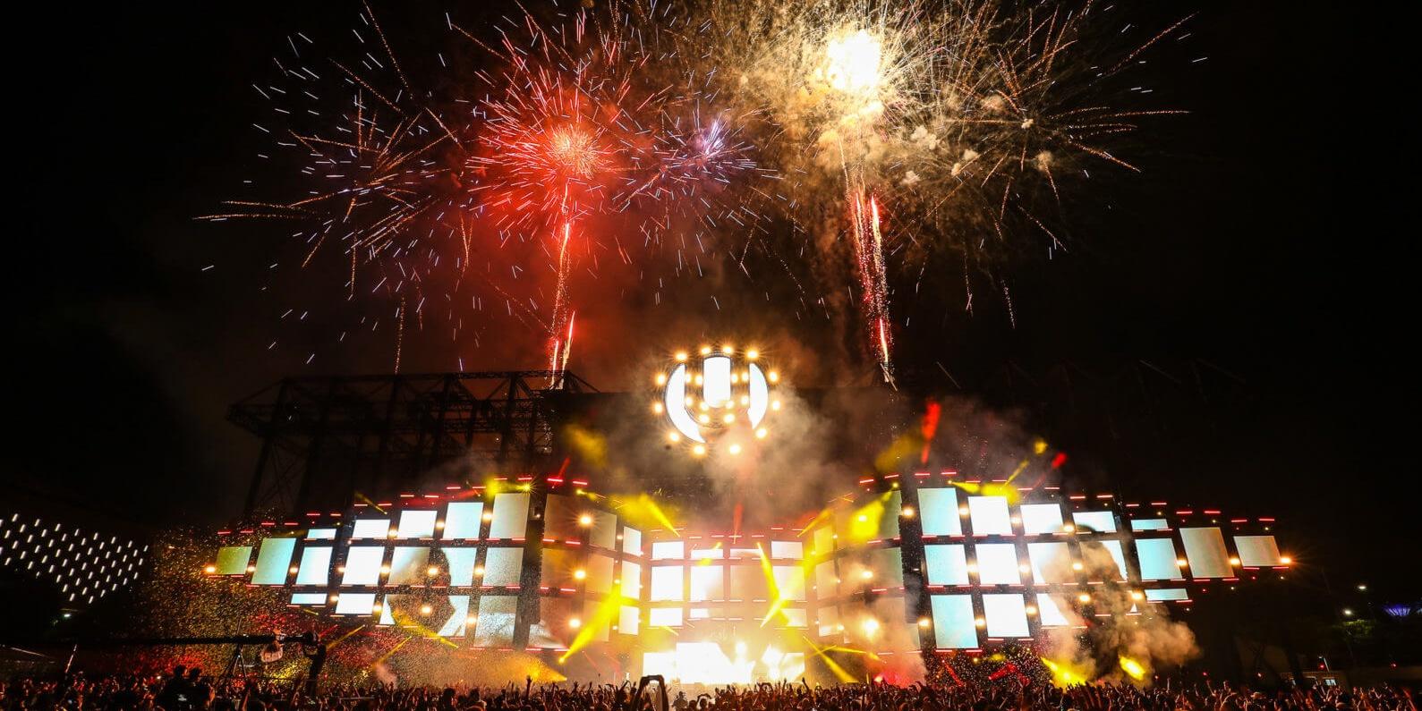 Ultra Singapore announces change in venue
