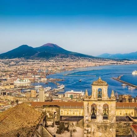 Amalfi Coast: Hike, Boat & Kayak